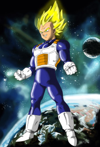 Vegeta_background